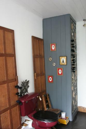 lcupboard & doors