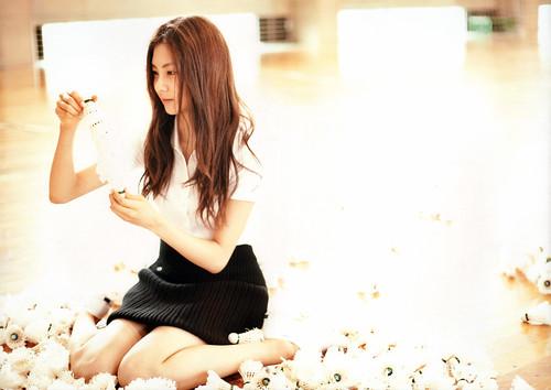 Girls Generation First Photobook 6
