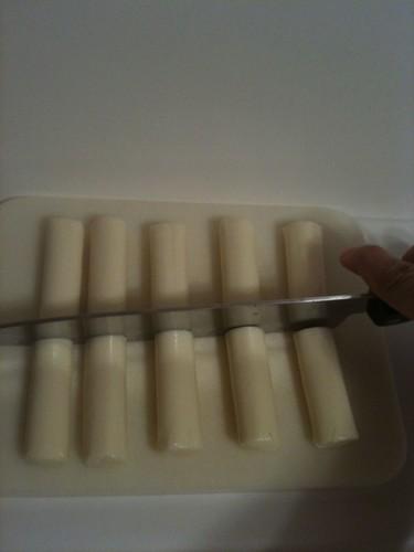 Cheese sticks 1