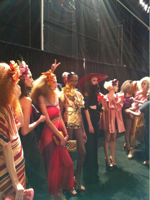 backstage SS11 MJ