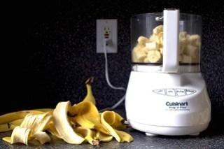bananas a-mashing