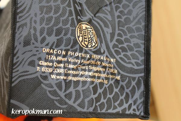 Mooncakes - Dragon Phoenix Restaurant