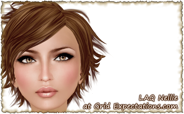 LAQ Nellie at Grid Expectations 2