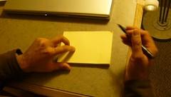Jeff Chiba Stearns rough animation demo – 2010 CIFF Calgary International Film Festival