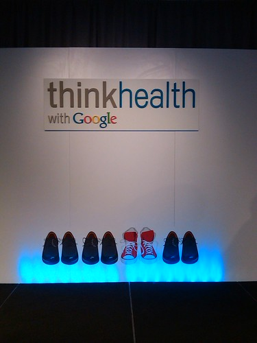 ThinkHealth with Google