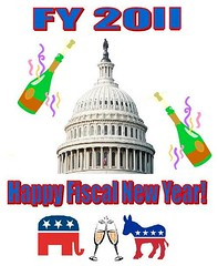 Happy Fiscal New Year