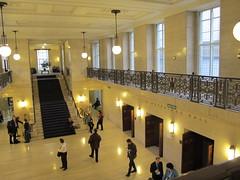 Senate House gallery