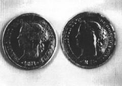 Gold Pesos
