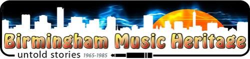 Birmingham Music Heritage