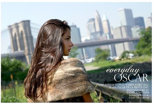 Styled On: Everyday Oscar 1