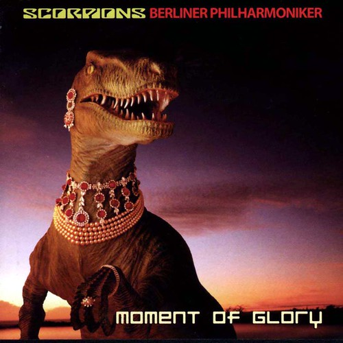 (2000) Moment Of Glory (320 kbps)