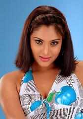 Indian Actress Ramya Hot Sexy Images Set-2  (9)