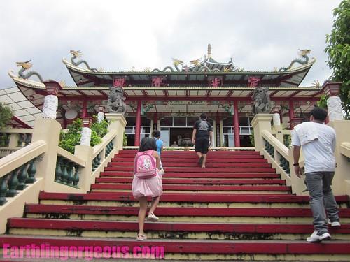 Cebu Taoist Temle