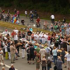 Duisburg Love Parade