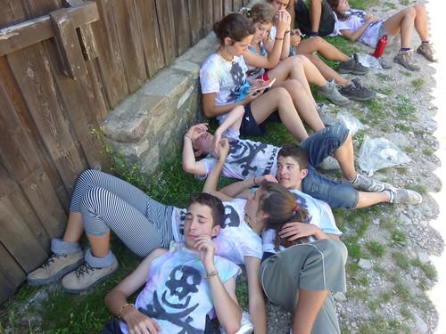 Campaments Esplai Natzaret Vall d'Ora 2010 (47)
