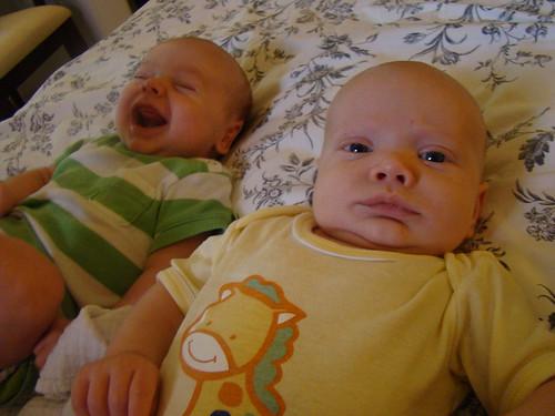 Jack Laughs