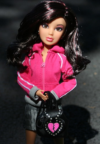 Daniela: Dressed For Fall