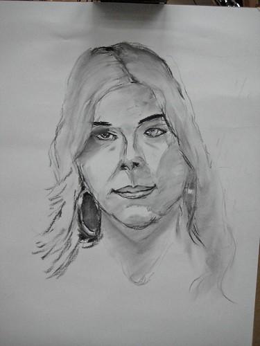 Portrait Course 2010-10-11 # 4