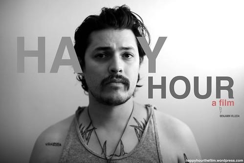 Happy Hour. Directed by Benjamin Villeda.