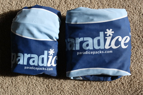 Paradice packs