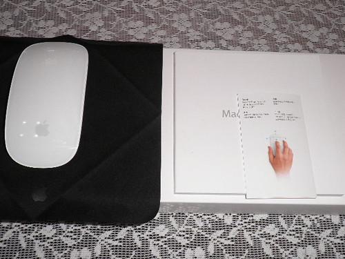 iMac開箱記_mouse4