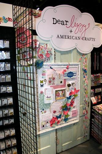 Dear Lizzy American Crafts