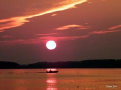 Chesapeake Waterman at Dawn