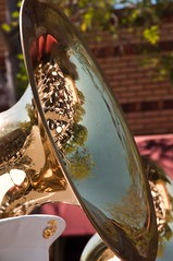 US Marine Band of San Diego: Pleasanton Parade