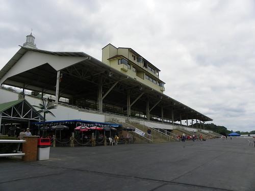 RD Grandstand