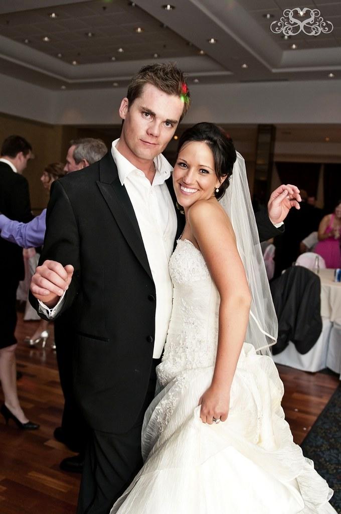 Lori & Mark