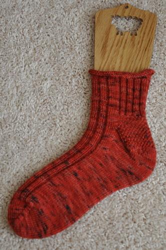 Slayer Socks.