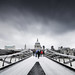 Stormy Bridge >> << St Pauls by Semi-detached