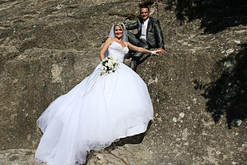 Mariage Aurélie & Damien