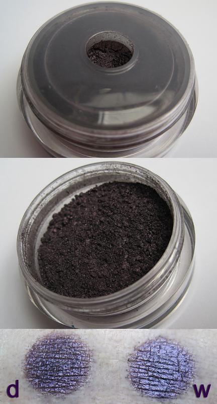 MUA Eye Dust Shade 6-2