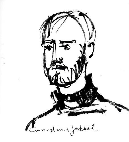 Cornelius Jakhelln