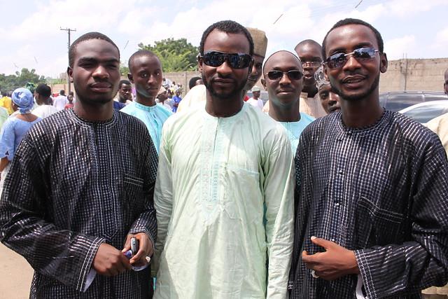 Photos from Karamar Sallah, Eid el-Fitr 2010, Kano, Nigeria: Hauwan Nasarawa (3/6)