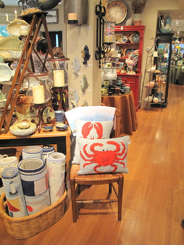 Ptown nautical store1