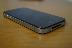 iPhone 4 (front)