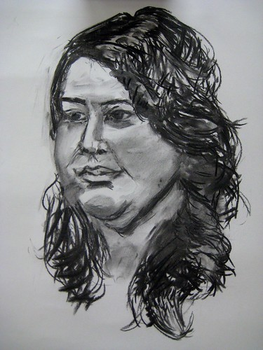 Portrait Course 2010/09/20 # 5