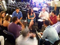 Grupos de conversação
