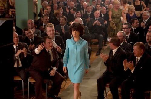 Sally Hawkins in Made in Dagenham