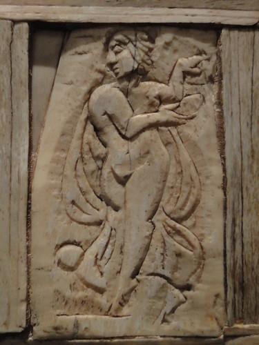 Byzantine Dancer