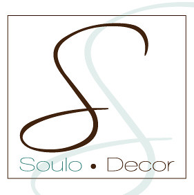 Soulo Decor Button