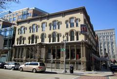 Washington DC - Penn Quarter: International Sp...