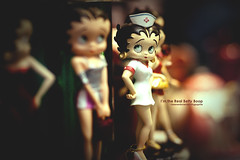 Day 201 - I'm the Real Betty Boop
