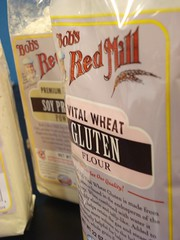 BMR vital wheat gluten