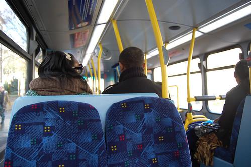 21 Bus