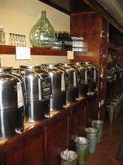 Bulk oils
