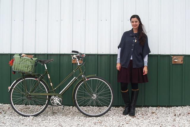 Bikey Remix Winter © Simply Bike