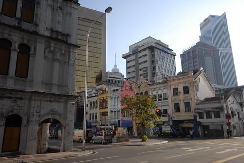 So long, Kuala Lumpur.